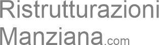Ristrutturazioni Manziana